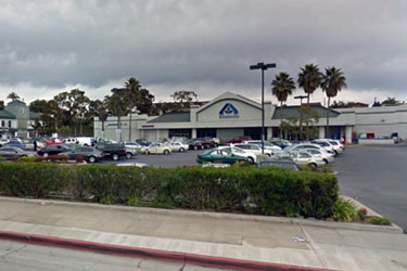 Albertsons in Santa Monica (Photo courtesy Google Maps)