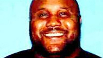 Former LAPD officer Christopher Dorner is still at large. (CHP)