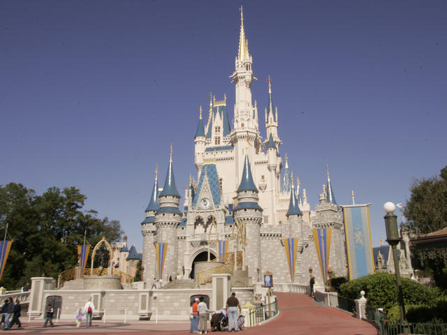 Disney World is joining in on the Leap Day festivities by staying open for 24-hours. (Photo Courtesy AP)