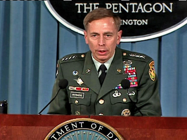 General David Petraeus will begin teaching at USC in the fall. (Creative Commons)