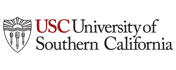 The new USC logo, as unveiled by President Max Nikias on Tuesday.