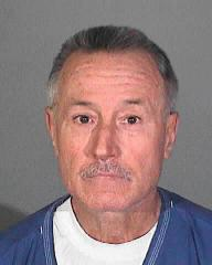 Mark Berndt, 62, plead no contest on Friday to charges that he committed lewd acts with students. (Los Angeles County Sheriff's Dept.)