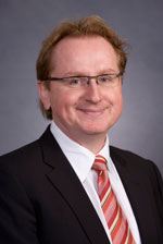 Dr. Steve Kay wil be the new Dean of the Dornsife College (Photo courtesy UCSD)